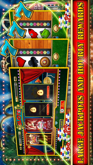All in Gamehouse Casino Vegas Slots Free