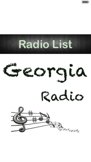 Georgia Radio Stations
