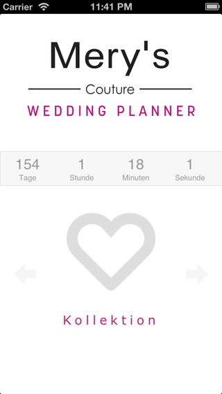 Mery's Couture Wedding Planner