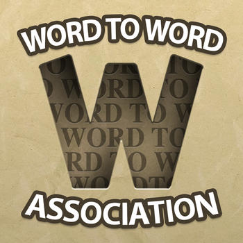 Word to Word - A fun and addictive word association brain game LOGO-APP點子