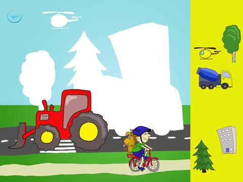 Игры для малышей - детские пазлы, образовательные игры детям от 2 лет - Полная версия