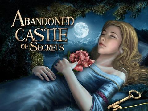 Abandoned Castle - Fairytale Fantasy