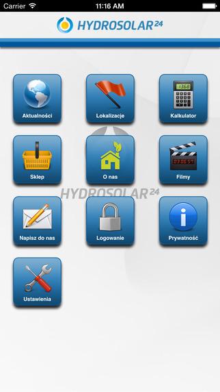 Hydrosolar 24