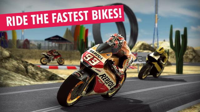 Red Bull Racers for iOS is entertaining & surprisingly addictive (via @iPadInsightBlog)