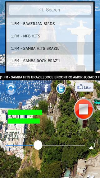 Brazilian Radios •