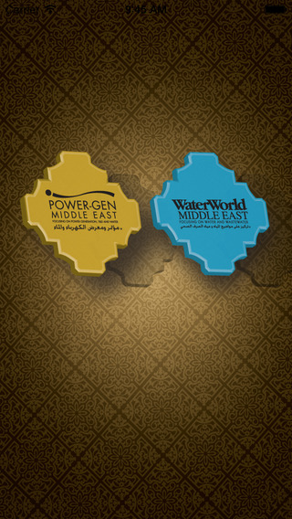Power-Gen and WaterWorld Middle East