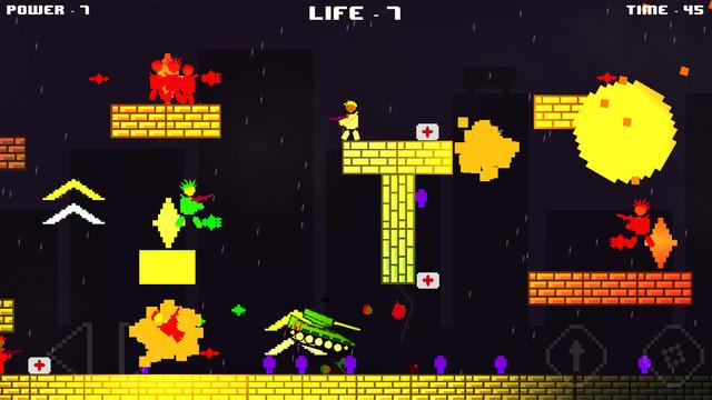 玩免費遊戲APP|下載Riot Storm : Darkness Falls app不用錢|硬是要APP