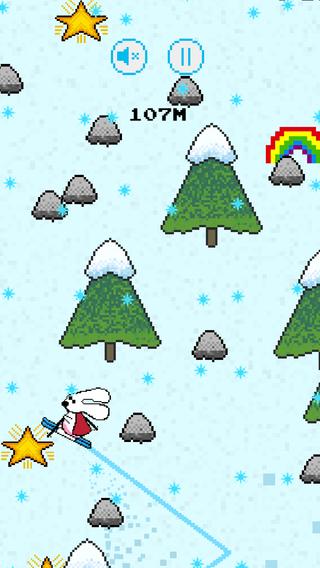 Ski Bear HD