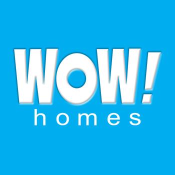 Wow Homes HD LOGO-APP點子