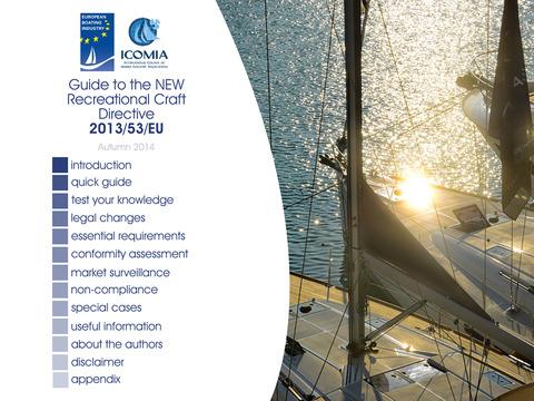 EU RCD Guide