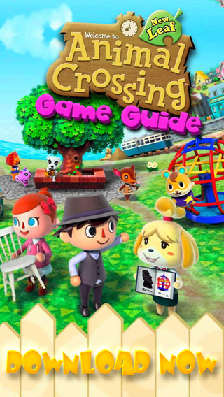 Game Cheats - Animal Crossing New Leaf Villager Bells Edition