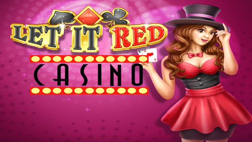 Let It Red Casino