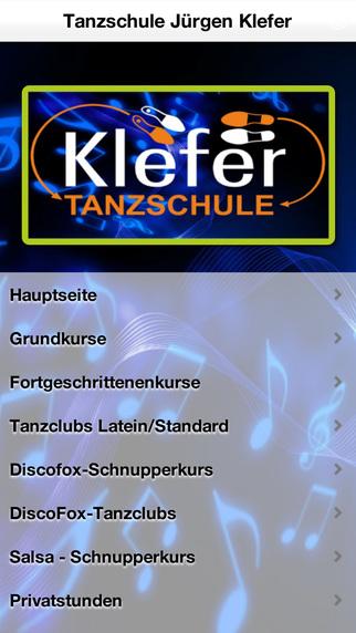 Tanzschule Klefer