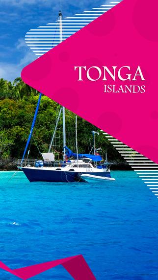 Tonga Islands Offline Travel Guide