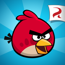 Angry Birds - iOS Store App Ranking and App Store Stats