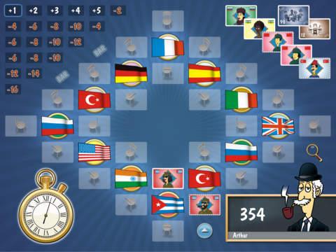 Café International Screenshots