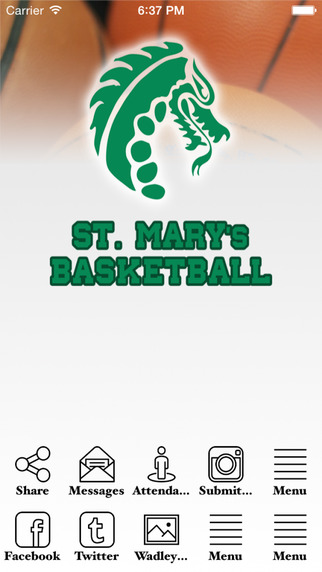 St. Mary's Basketball