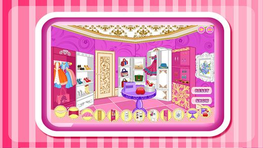 Design My Closet