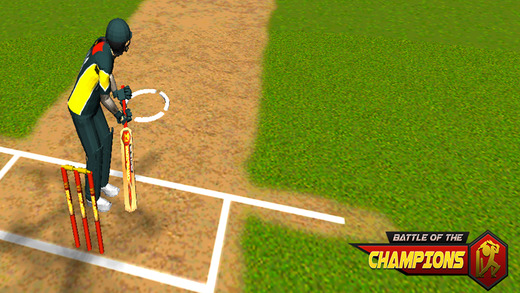 Cricket - Battle Of The Champions HD