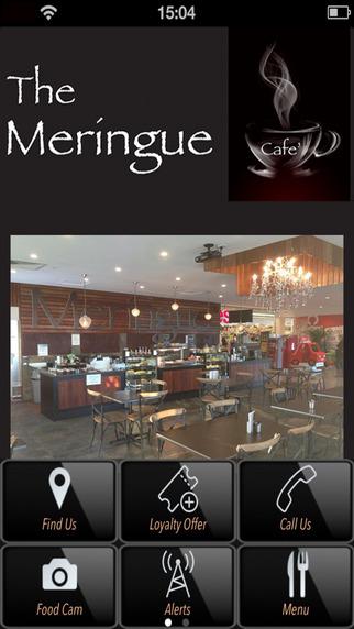 Meringue Cafe