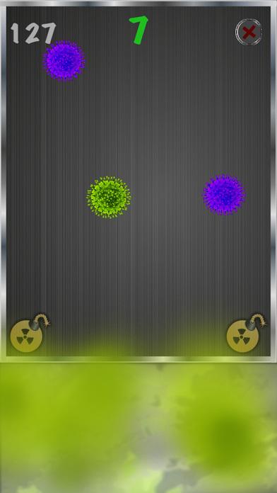 Screenshots for Toxic Virus