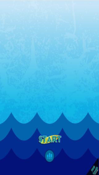 Penguin Surfing Summer Dash: Cowabunga Happy Ocean Racing