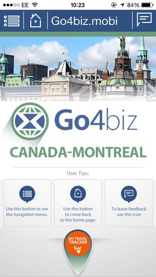 Go4Biz Montreal