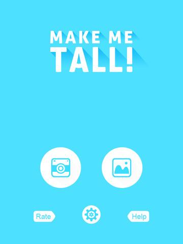 Make Me Tall - Increase You Height-ipad-4