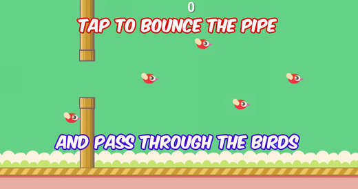 Tappy Pipe