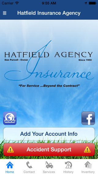 Hatfield Insurance Agency