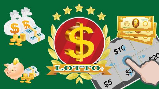 Lotto Scratch+