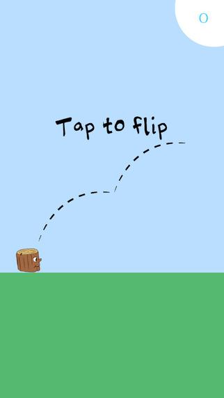 TimberBoy Jump