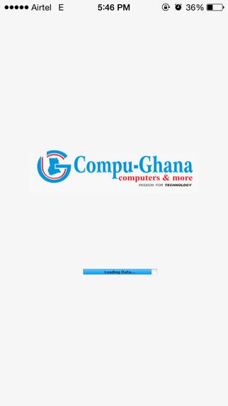 Compu Ghana