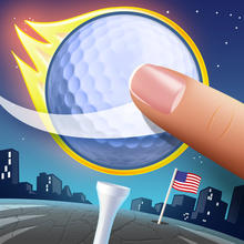 Flick Golf Extreme! - iOS Store App Ranking and App Store Stats