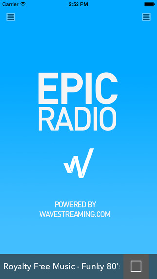 Epic Radio UK