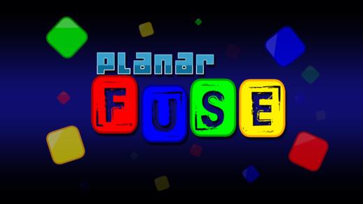 Planar-Fuse