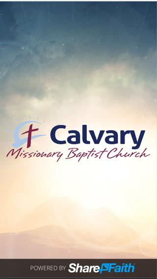Calvary Missionary Baptist