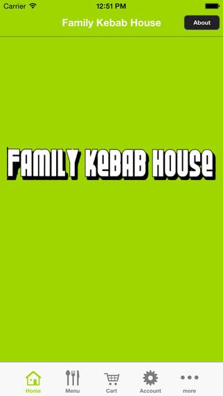 Family Kebab House