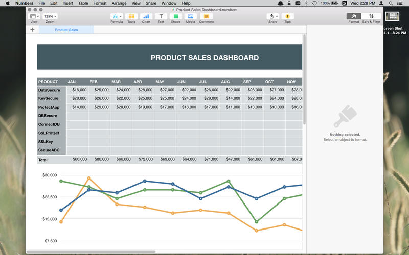 templates for numbers iwork on the mac app store