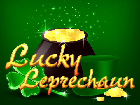 Lucky Leprechaun Slots Free Play Casino Spin & Win the Big Lotto Jackpot