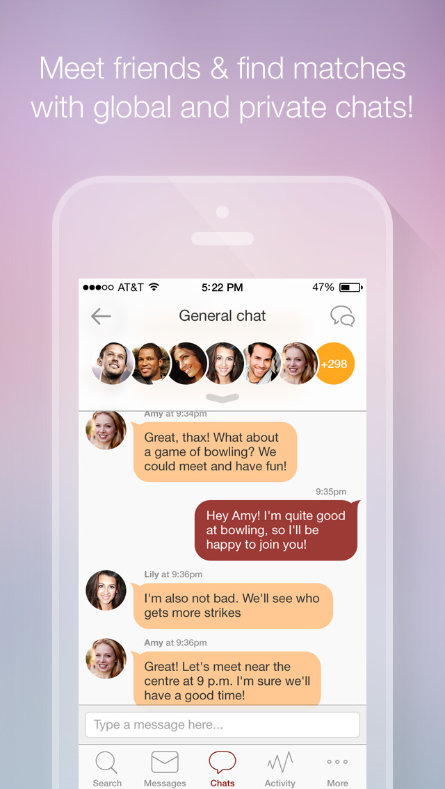 bn dating app The datetix app is a social and casual dating app (similar to tinder), that the mobile advertising & gaming markets are ca$18bn & ca$9bn.