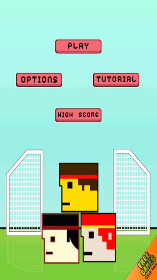 A Soccer FootBall Tower Physics - Sport Stack Strategy Mania