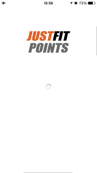 Just Fit Points