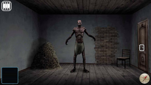 【Free Escape】Escape Ghost Villa - Can You Escape In One Hour? Screen520x924