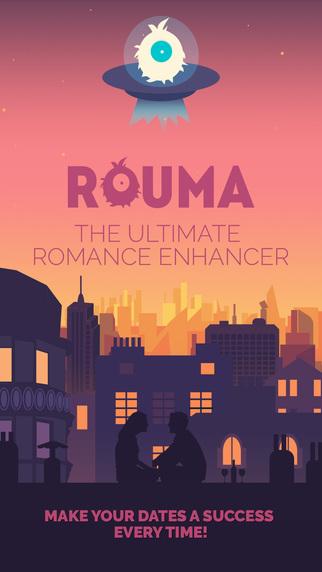 Rouma: Better Dating