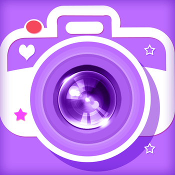 BeautyPlus Camera - Selfie Creator 攝影 LOGO-玩APPs