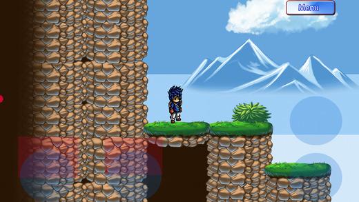 Hiro's Adventure V