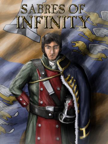 Sabres of Infinity на iPad