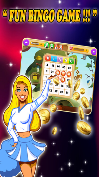 AAA Lucky Bingo Bonanza HD – The Best New Island Casino with Big Jack-pot Bonus