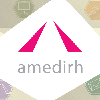 Amedirh LOGO-APP點子